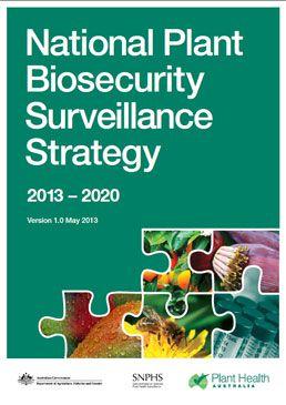 NPB Surveillance Strategy