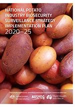 National Potato Industry Biosecurity Surveillance Strategy Implementation Plan